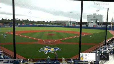 Lights Out vs. Louisiana Knights - 2020 Future Star Series National 16s (McNeese St.) - Pool Play