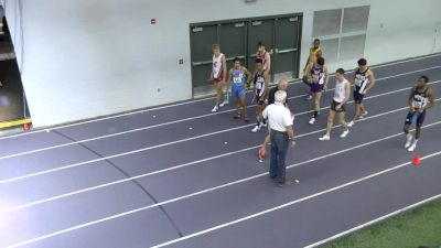 Men's Distance Medley Relay, Heat 1 - Oregon Punches NCAA Ticket w/ 9:29.89