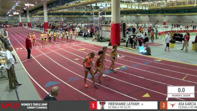 Women's 3k, Heat 2