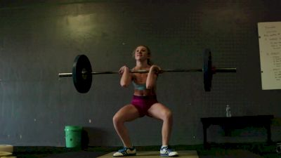 Arnold Profile - Isabelle Hageman