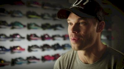 Win Brooks Spike Month Contest, Hang Out With Nick Symmonds