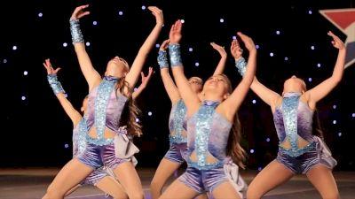 USA All-Star Championships Dance Promo