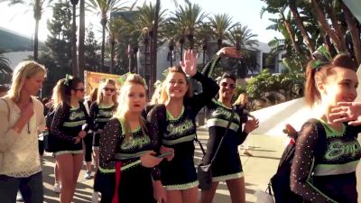 USA All Star Championships - Worlds Division Trailer