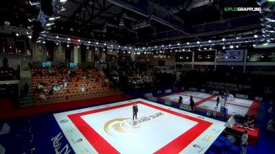 Kaynan Duarte vs Gabriel Almeida 2018 Abu Dhabi Grand Slam