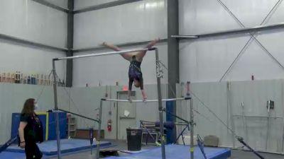 Faith Torrez - Bars, Legacy Elite Gymnastics LLC - 2021 American Classic and Hopes Classic