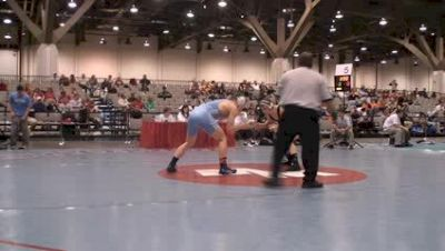 197lbs Tyrel Todd Michigan- vs. Ryan Sutherland Columbia-