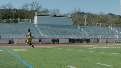 No Regrets: Cal Strength NFL Combine Camp (Trailer)