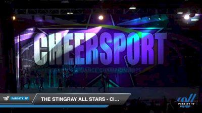 The Stingray All Stars - Citrus [2020 Senior 1 Day 2] 2020 CHEERSPORT National Cheerleading Championship