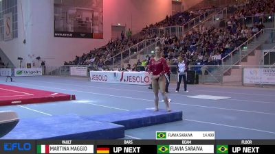 Aly Raisman - Beam, USA - Event Finals, Jesolo 2016