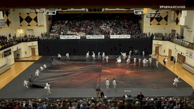 Lexis at 2020 WGI Guard Indianapolis Regional - Avon HS