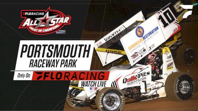 Full Replay | ASCoC OH Speedweek at Portsmouth 6/19/21