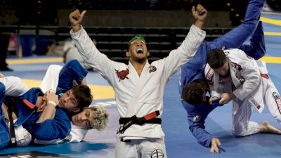 Pan Jiu-Jitsu IBJJF Championship | FloZone | Oct 11, 2020 | Full Replay