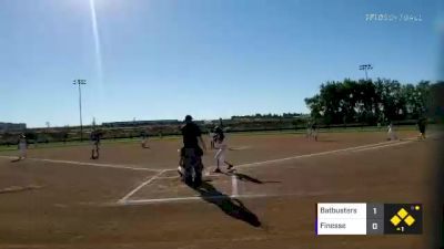 Finesse vs. Batbusters - 2021 Colorado 4th of July