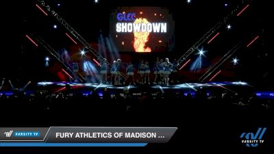 Fury Athletics of Madison - Respect [2020 L3 Senior - D2 - Small - A Day 2] 2020 GLCC: The Showdown Grand Nationals
