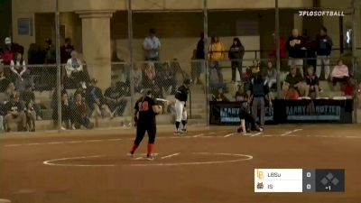 Idaho State vs. Long Beach State - 2020 Mary Nutter Collegiate Classic