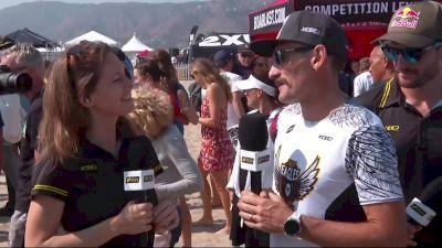 Replay: Super League Triathlon: Malibu | Sep 25 @ 3 PM