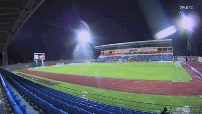 Full Replay - Grenada vs Belize | CNL