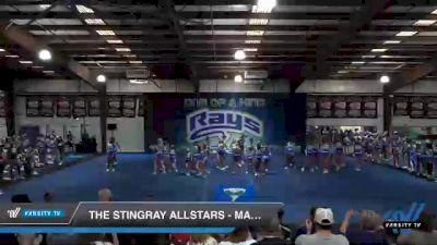 The Stingray Allstars - Mango [2020 L1 Junior Medium] 2020 The Stingray Allstars Gym Jam