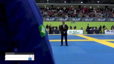 Tayane Porfirio vs Beatriz Mesquita IBJJF 2018 European Championships