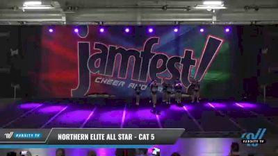 Northern Elite All Star - Cat 5 [2021 L5 Senior Day 2] 2021 JAMfest: Liberty JAM