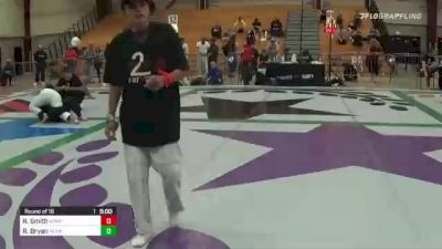 Joshua Graham vs Nick Tarpley 2020 Colorado State Championships