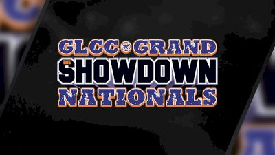 Full Replay - GLCC: The Showdown Grand Nationals - Hall B - Mar 7, 2021 at 8:29 AM EST