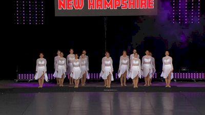University of New Hampshire [2018 Jazz Division I Finals] NCA & NDA Collegiate Cheer and Dance Championship