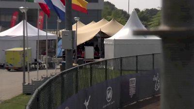 Netherlands vs Czechia | WBSC Olympic Qualifier (Europe/Africa) - Jul 27, 2019 at 4:44 AM CDT