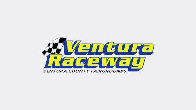Full Replay   USAC West Coast Sprints at Ventura 6/26/21