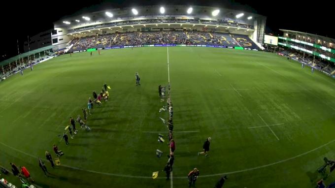 Worcester Warriors vs Exeter Chiefs