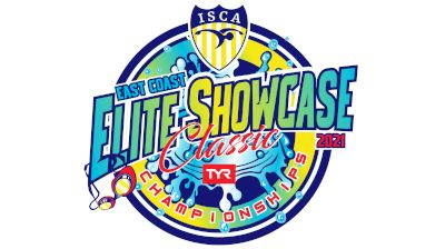 Full Replay: ISCA Elite Showcase Classic - ISCA East Elite Showcase Classic - Apr 3