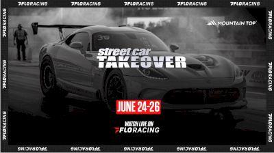 Full Replay | Street Car Takeover Charlotte Saturday 6/26/21