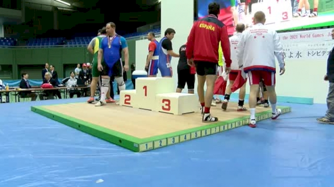 2016 Masters World Cup - Day 4 Pt.4