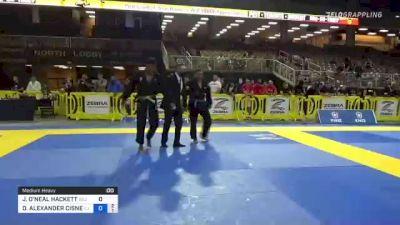 Replay: Mat 4 - 2021 Pan Jiu-Jitsu IBJJF Championship | Sep 1 @ 9 AM