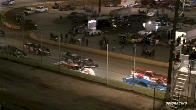 Feature Replay | Southern All Stars Friday at Senoia