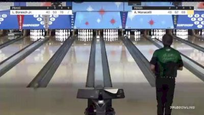 Replay: Lanes 25-26 - 2021 PBA50 Dave Small's Championship - Match Play Position Round