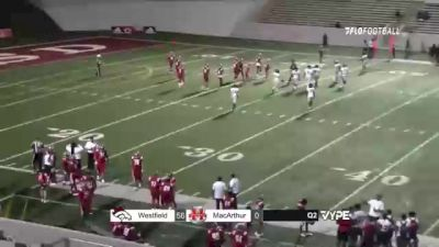 Replay: Westfield vs MacArthur | Oct 14 @ 7 PM