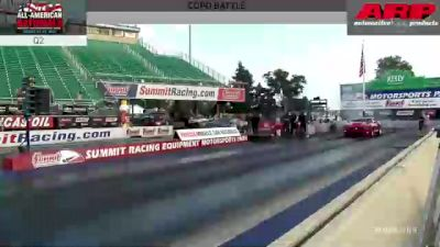 Full Replay | NMCA All-American Nationals 8/27/21 (Part 2)