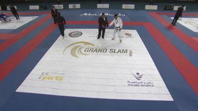 Dimitrius Souza vs Manoel Neto Abu Dhabi Grand Slam Rio de Janeiro