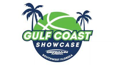 South Carolina vs St. Johns   11.25.17   Gulf Coast Showcase (W)
