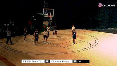 Full Replay - 2019 8th Grade Super Showcase - Court 15 - Jul 11, 2019 at 10:04 AM EDT