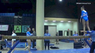 Full Replay - Tampa Bay Turner's Invitational - Beam