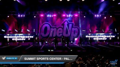 Summit Sports Center - Palisades [2019 - Youth PREP - Medium 1.1 Day 1] 2019 One Up National Championship