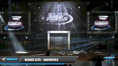 Wicked Elite - Daredevils [2021 L1.1 Youth - PREP Day 1] 2021 The U.S. Finals: Louisville