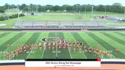 Replay: DCI Cape Girardeau | Aug 10 @ 7 PM