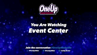 2019 One Up National Championship - Events Center - Mar 31, 2019 at 7:29 AM CDT