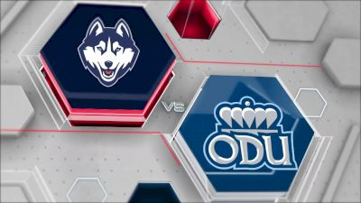 Replay: Old Dominion vs Connecticut - 2021 Old Dominion vs UConn | Sep 17 @ 2 PM