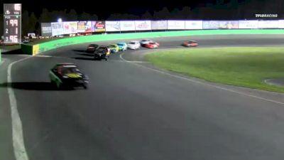 Full Replay | Weekly Racing at Thunder Road 8/26/21