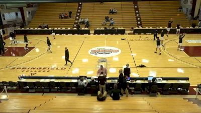 Full Replay - Hoophall Classic - Commentary