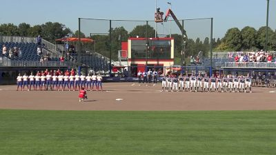 Full Replay - WBSC Olympic Qualifier (Europe-Africa) - WBSC Olympic Qualifier (Europe/Africa) - Jul 23, 2019 at 2:51 AM CDT